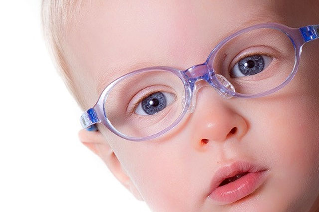 Tomato Eyewear for Babies & Children